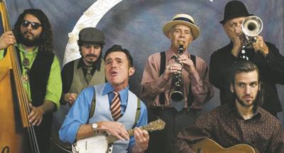Shiners Jazz Club