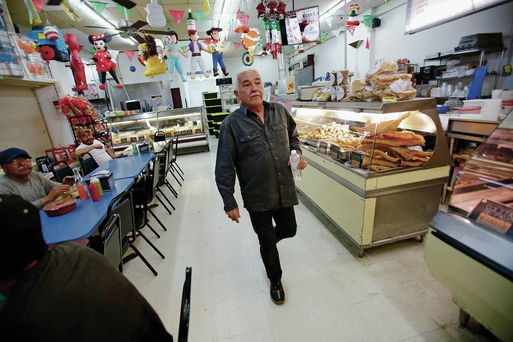 El Paisano market plans new, larger store on Airport Road