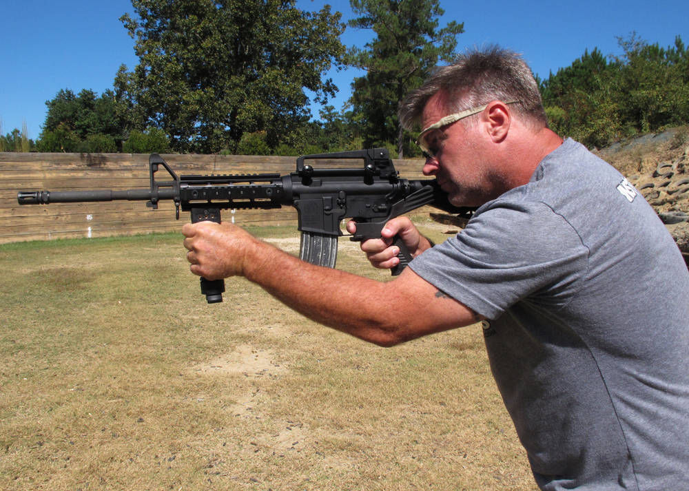 What is a 'bump stock'? How easy is it to get one?
