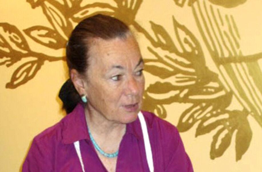 Barbara Robidoux