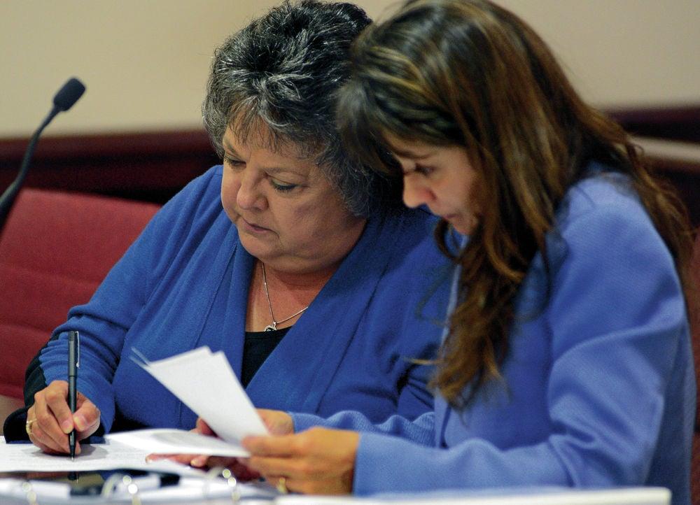 Duran seeks leniency in sentencing for fraud, embezzlement