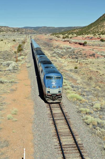 What's the future of N.M.'s passenger rail service?