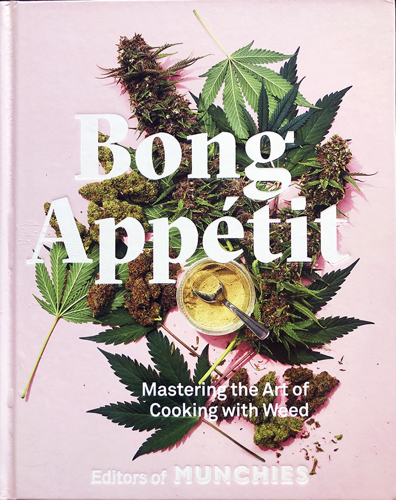 21 Amuse-bouche It's a Weederful Life 4
