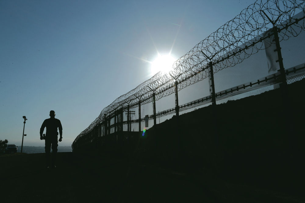Two of three applicants fail Border Protection polygraph