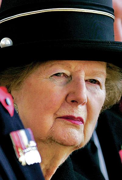 Reader View: A remembrance of a formidable woman