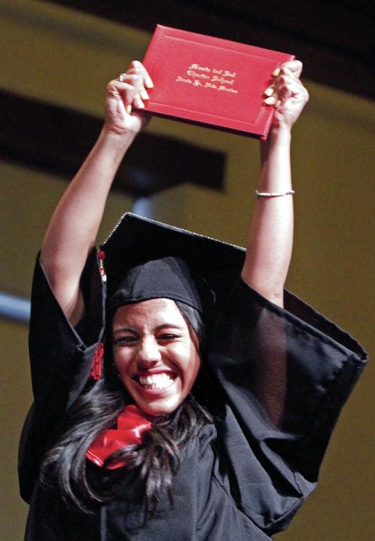 Monte del Sol graduates 'feel accomplished' after ...