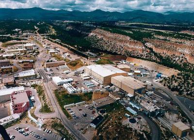 UC, Texas A&M land Los Alamos lab contract