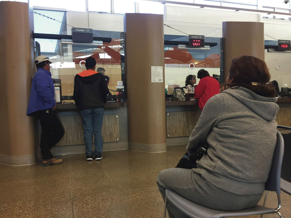 New mexico driver s license overhaul provides 2 new for Motor vehicle division santa fe