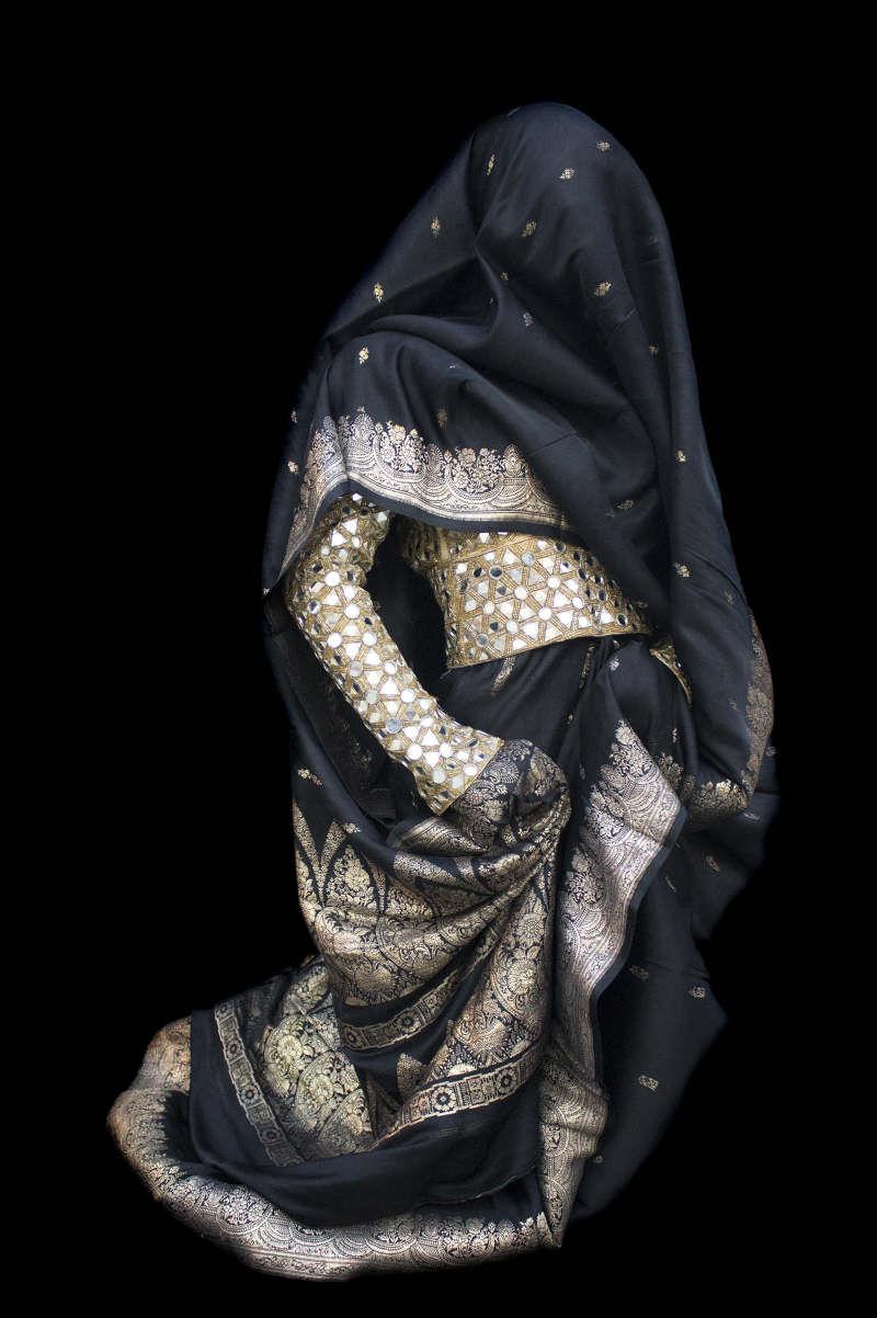 Beyond veils: Alia Ali's 'BORDERLAND'