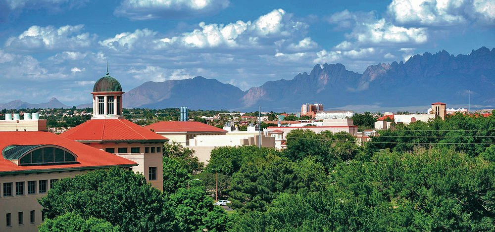 New Mexico public colleges, universities could be prime targets in budget talks