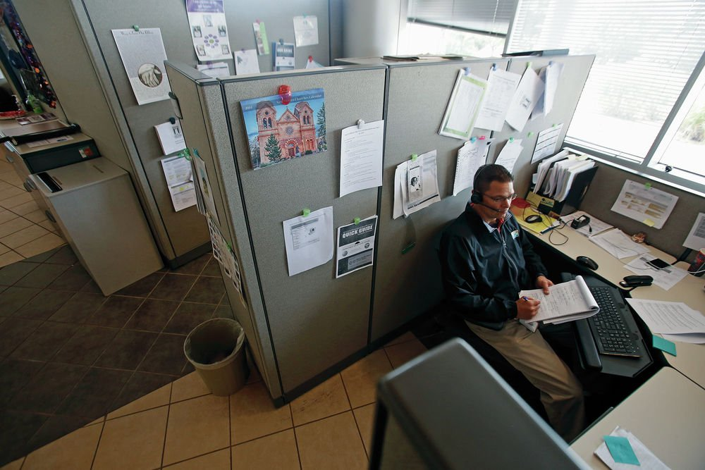 Health coverage changes put squeeze on choices for thousands of New Mexico patients