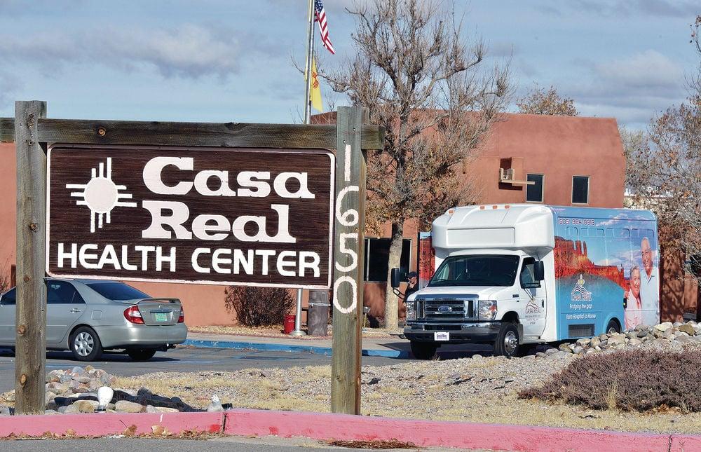 Nursing Home Jobs In Santa Fe New Mexico