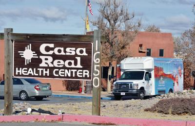 New Mexico sues nursing home chain on care, staff