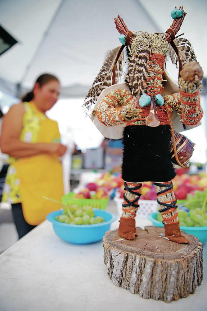 Santa Fe Farmers Market heads south