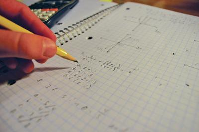 Difficult equation: Teaching students to love math