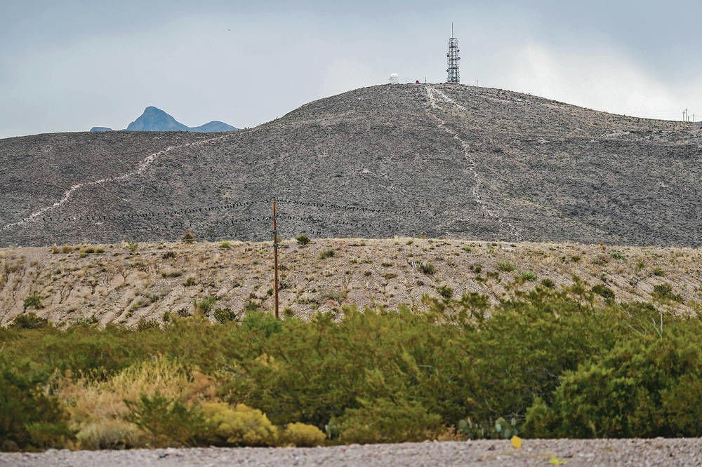 New Mexico leads U.S. with high-hazard dams in poor shape