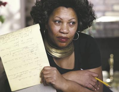 12 july movie rev toni morrison