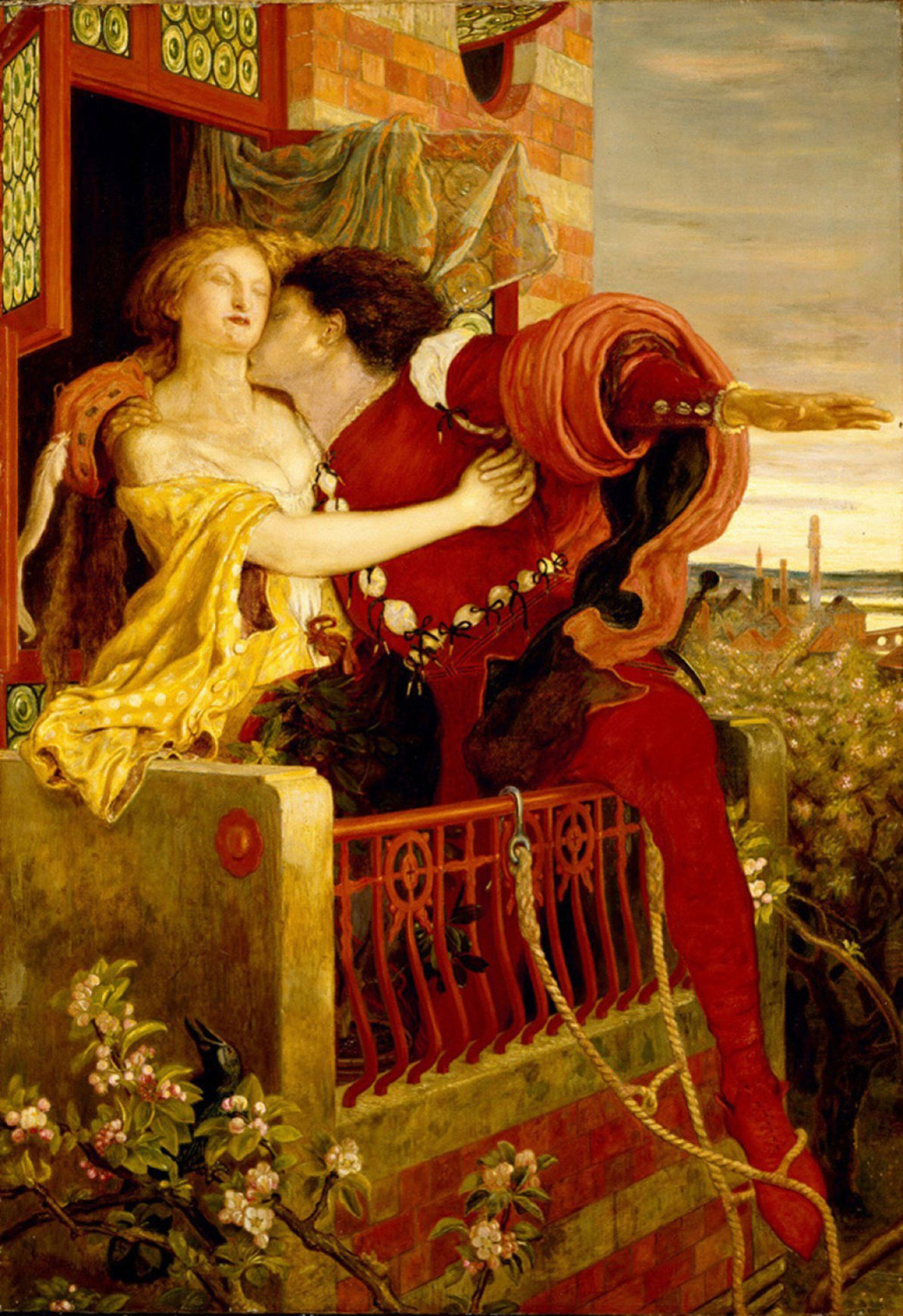 31 Romeo And Juliet Shakespeare Festival