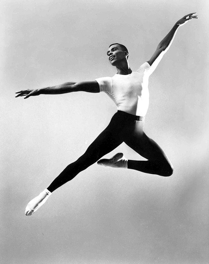 12 Dance Theatre of Harlem Arthur Mitchell