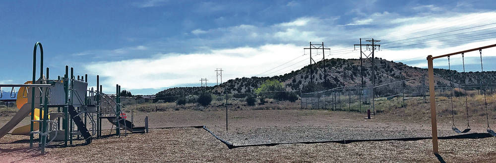 Rio Arriba County votes against Verde power line plan