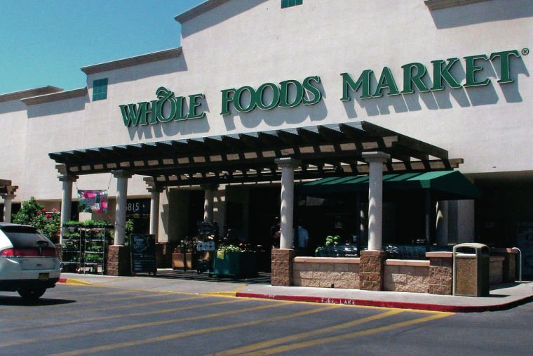 Whole Foods Reviewing Language Policy Local News