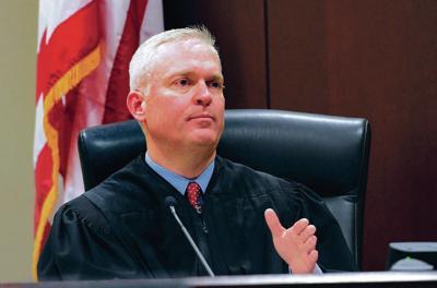 Judge Wilson assigned to Yazzie/Martinez lawsuit
