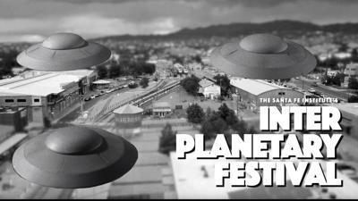 Interplanetary Festival coincides unique June events