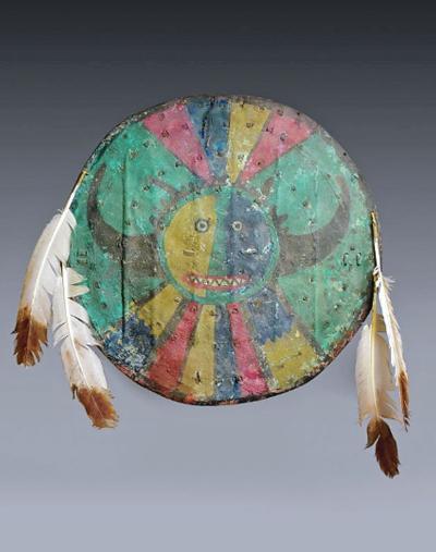 Pueblo leaders: Patrimony legislation won't hurt art dealers