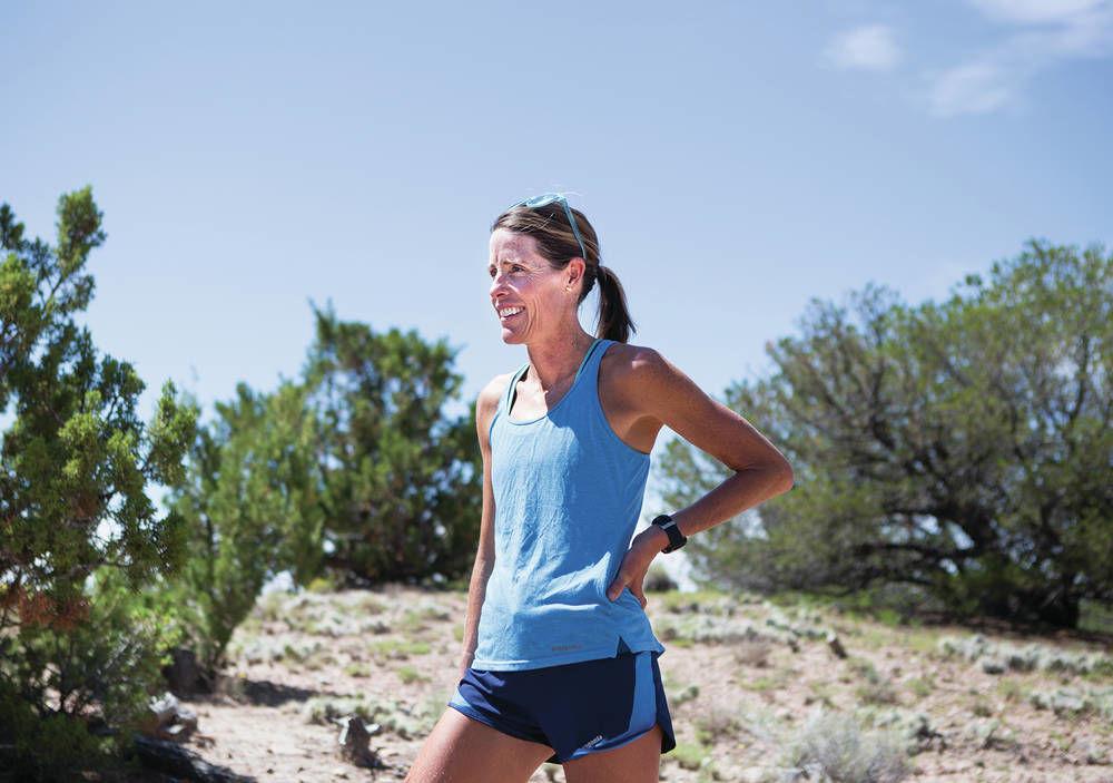 Ultramarathoner takes up sport after broken leg, goes on 5-race win streak