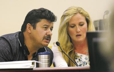 In trial over funding, father says New Mexico schools