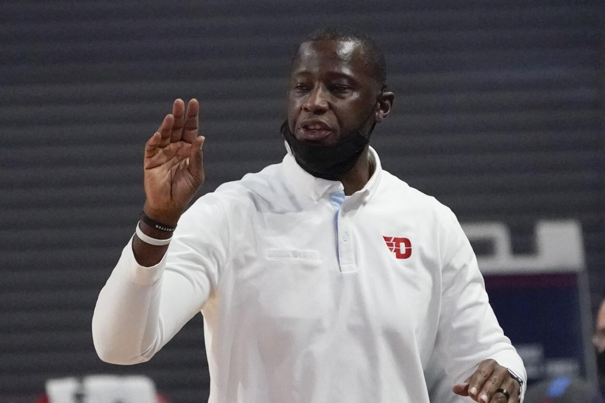Dayton Duquesne Basketball