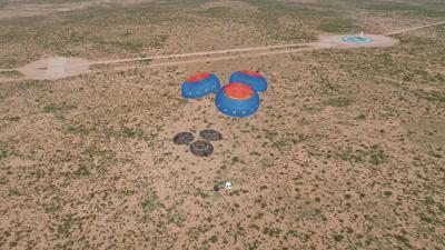 Santa Fe startup calls Wi-Fi space launch test a success