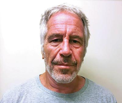 Woman says Epstein raped her at his New Mexico ranch