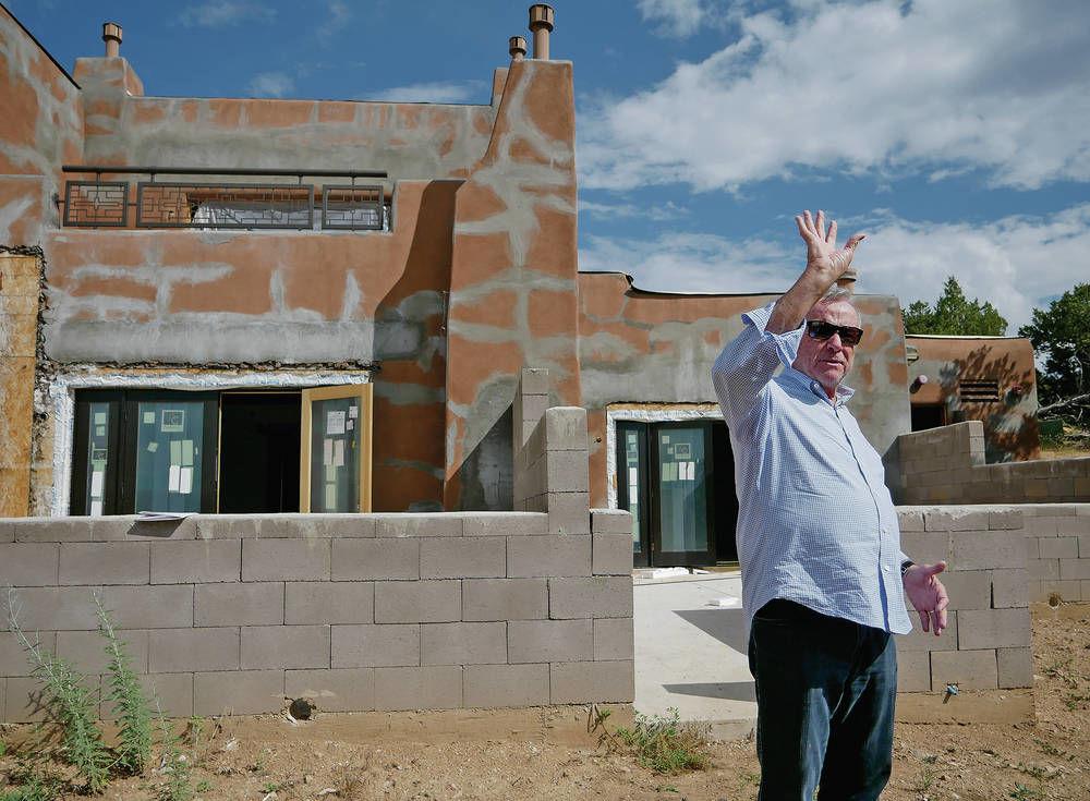 Construction finally begins on reimagined Bishop's Lodge