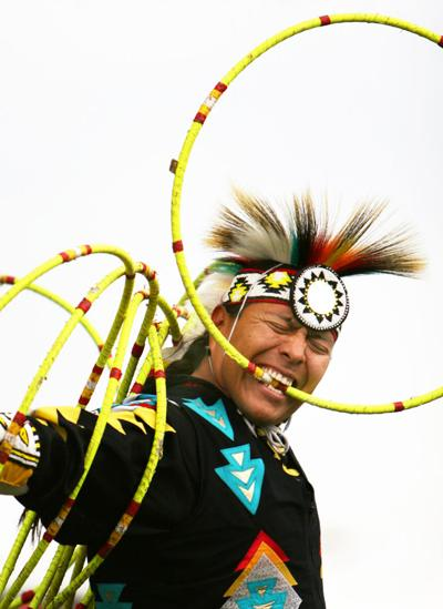 No hoops required: Dancing Earth's online classes