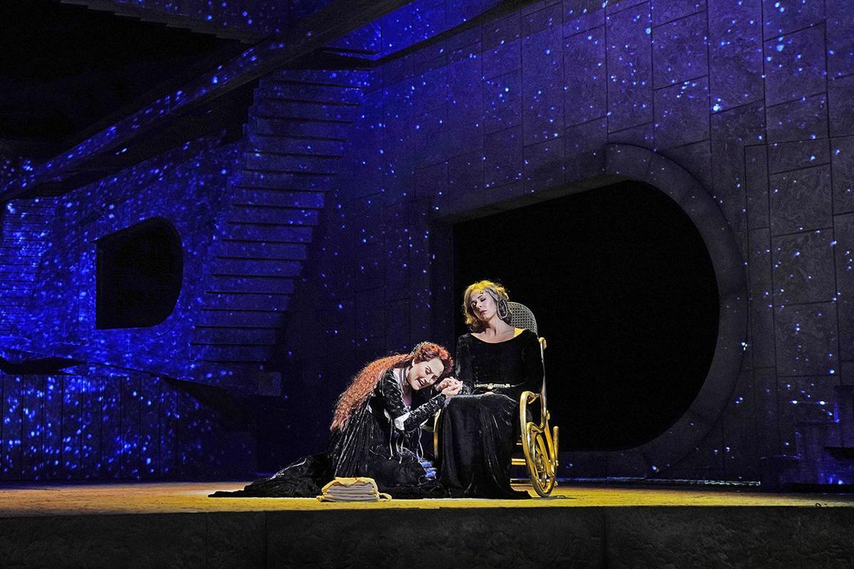 26 July opera The Thirteenth Child 2