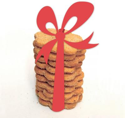 Nobody beats the biz: New Mexico's glorious state cookie