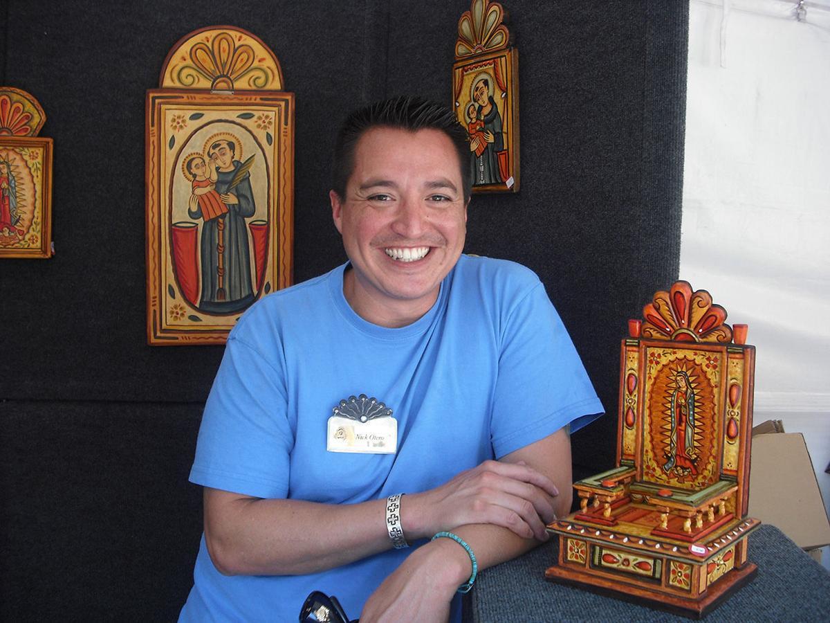 20 sept art governor's awards nicolas otero