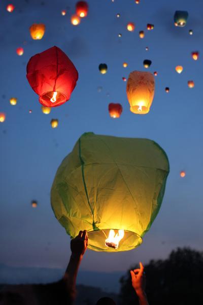 22 nov ra fest lantern launch 1