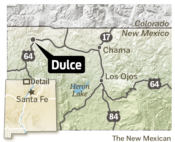 Move over, Roswell. Dulce is home to true UFO believers | Features