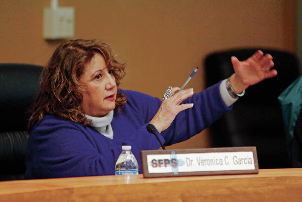 Public loses if schools leader goes to Senate