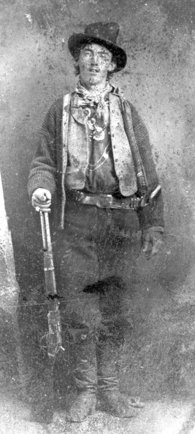 Historian asks state's high court to help set record straight on Billy the Kid's death