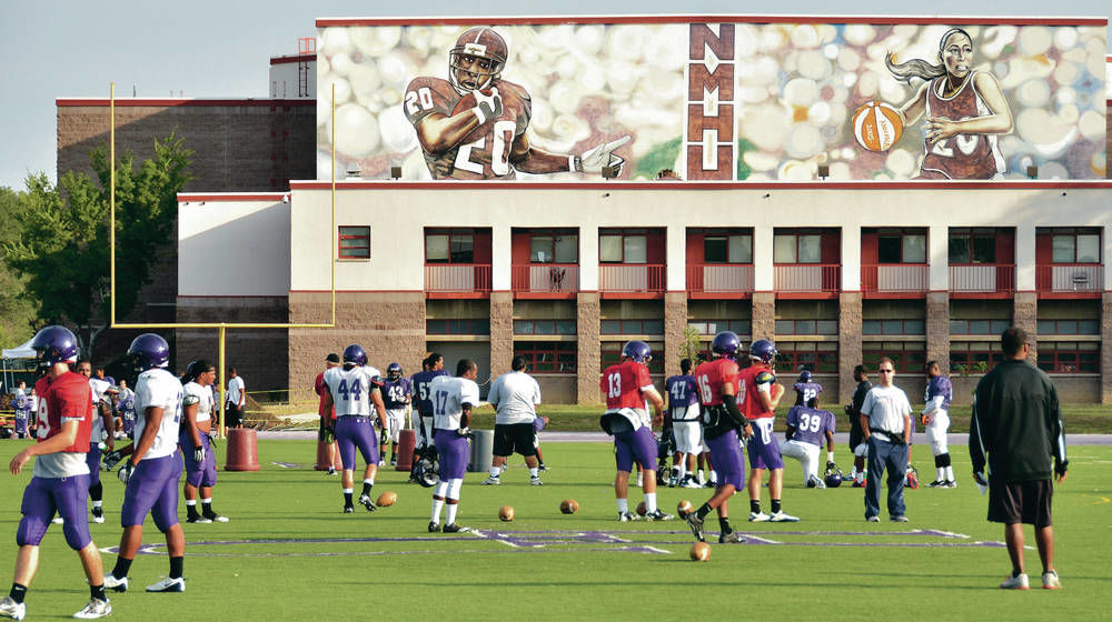 Highlands strikes deal to broadcast games on TV