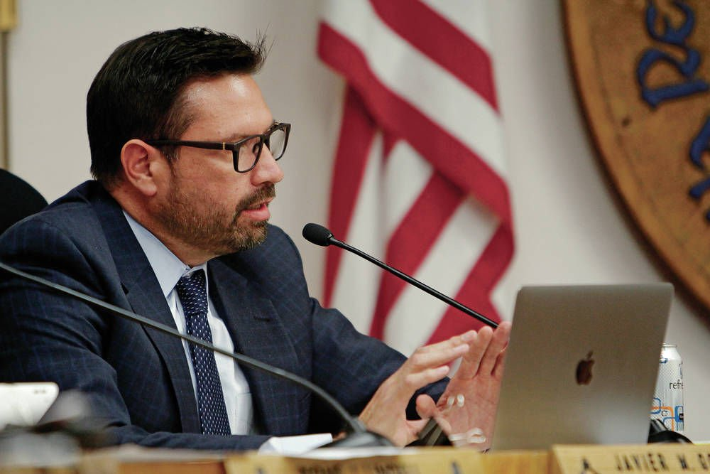 Santa Fe City Council sets rules for ranked-choice voting