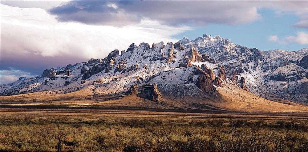 Travel New Mexico Magazine