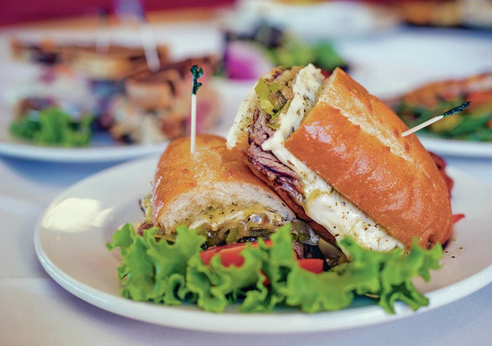 Joe's Dining marks 16 years providing locally sourced food on the south side