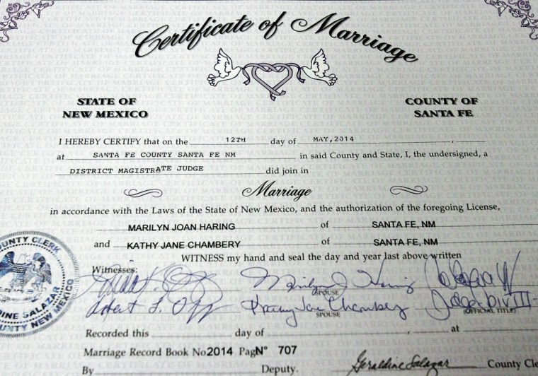 same sex marriage license indiana in Geelong