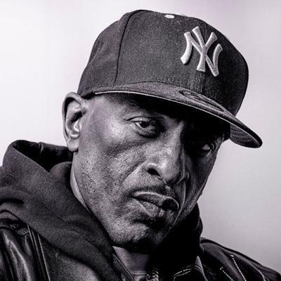 Don't sweat the technique: hip-hop legend Rakim