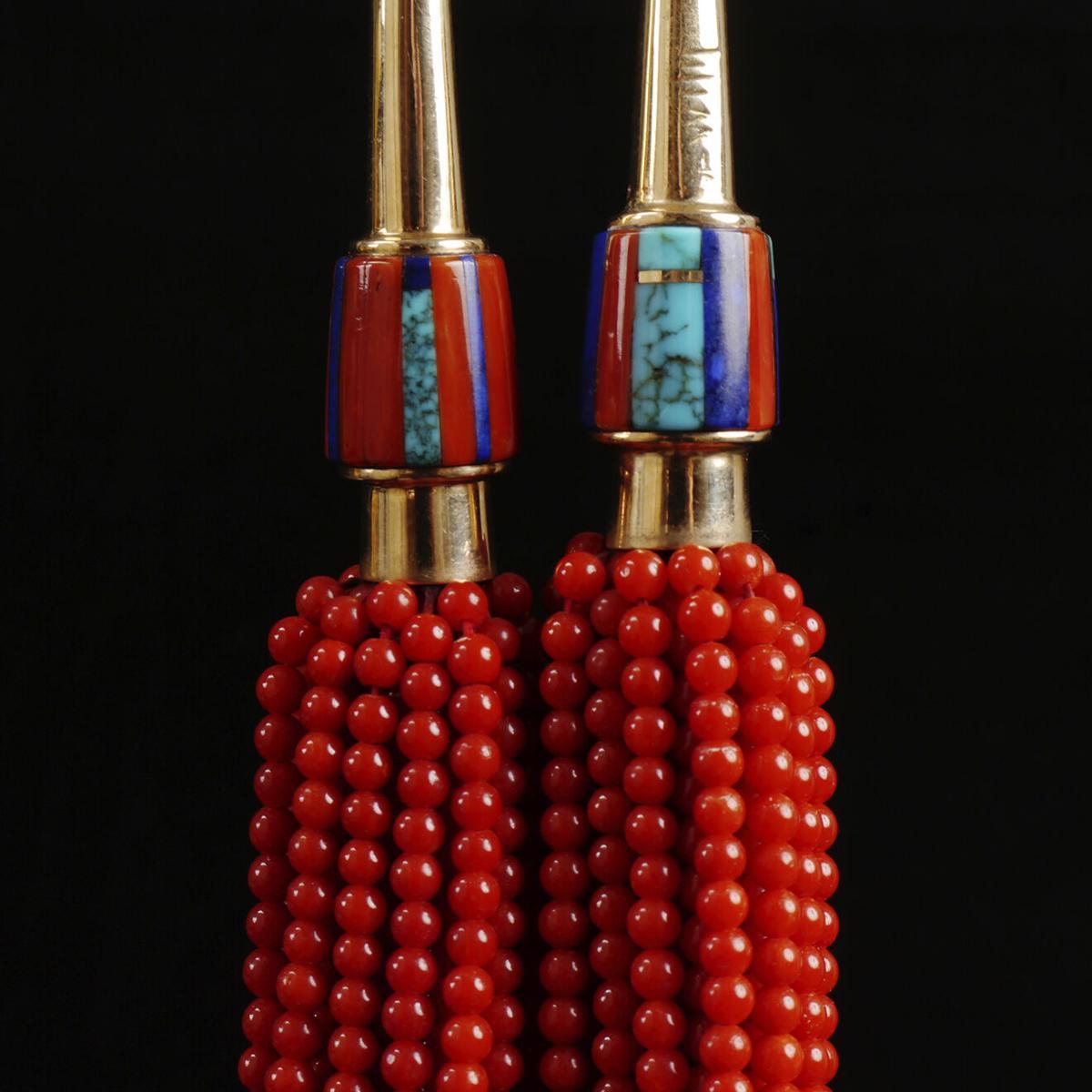 Native Arts: jewelry