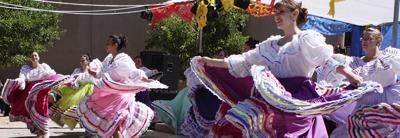 Baile Espanol